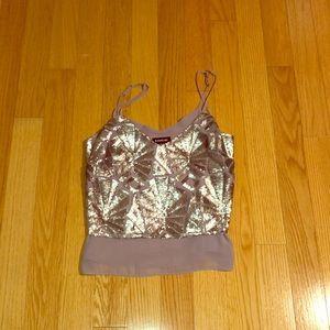 Party season blouse!